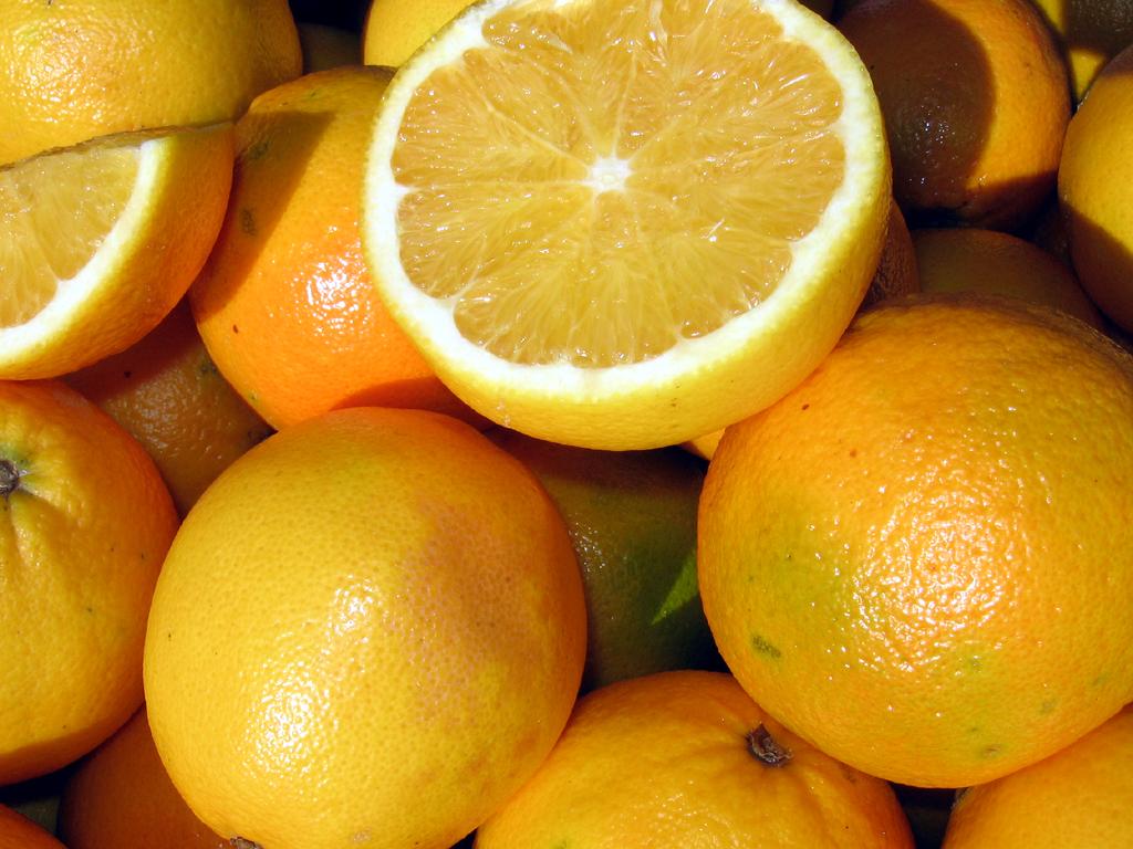 Risultati immagini per immagine arancia