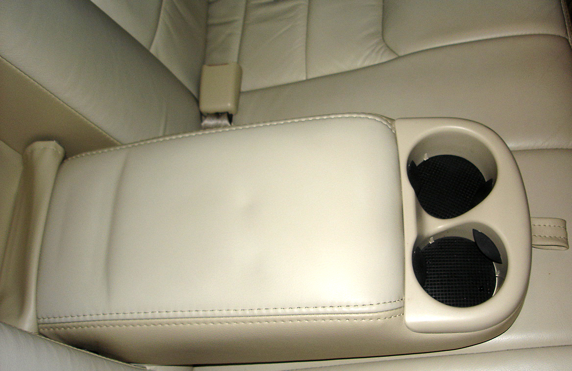 Are Cup Holders Important To New Car Buyers
