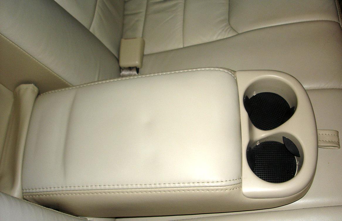 Car Seat Cover Glovebox