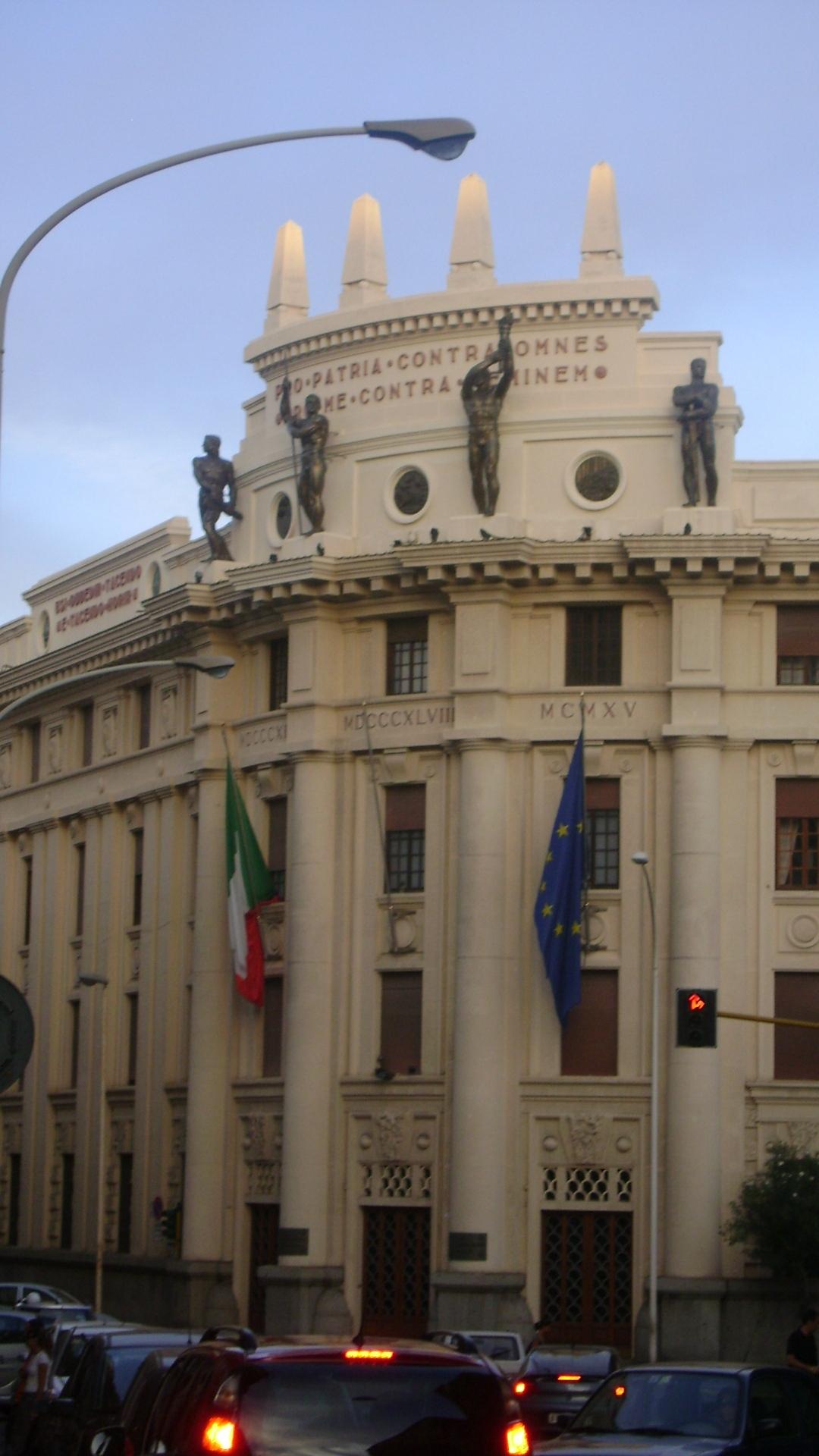 Arquitectura fascista wikipedia la enciclopedia libre for Arquitectura wikipedia