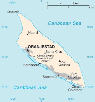 Consejos para viajar al caribe.