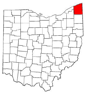 Ashtabula County – Travel guide at Wikivoyage on cuyahoga county, map of ne ohio, map of counties in ohio, map of groveport, map of ohio state university, lorain county, madison county, map of chesterland, map of niles, trumbull county, franklin county, map of 44030, map of avon, montgomery county, geauga county, map of parma, map of hubbard, map of warren, map of south point, adams county, knox county, map of eastlake, map of harbor, map of marion, map of eastern time zone, jefferson county, medina county, map of saybrook, summit county, monroe county, map of ohio map, map of canfield, lake county, map of grandview heights, washington county,