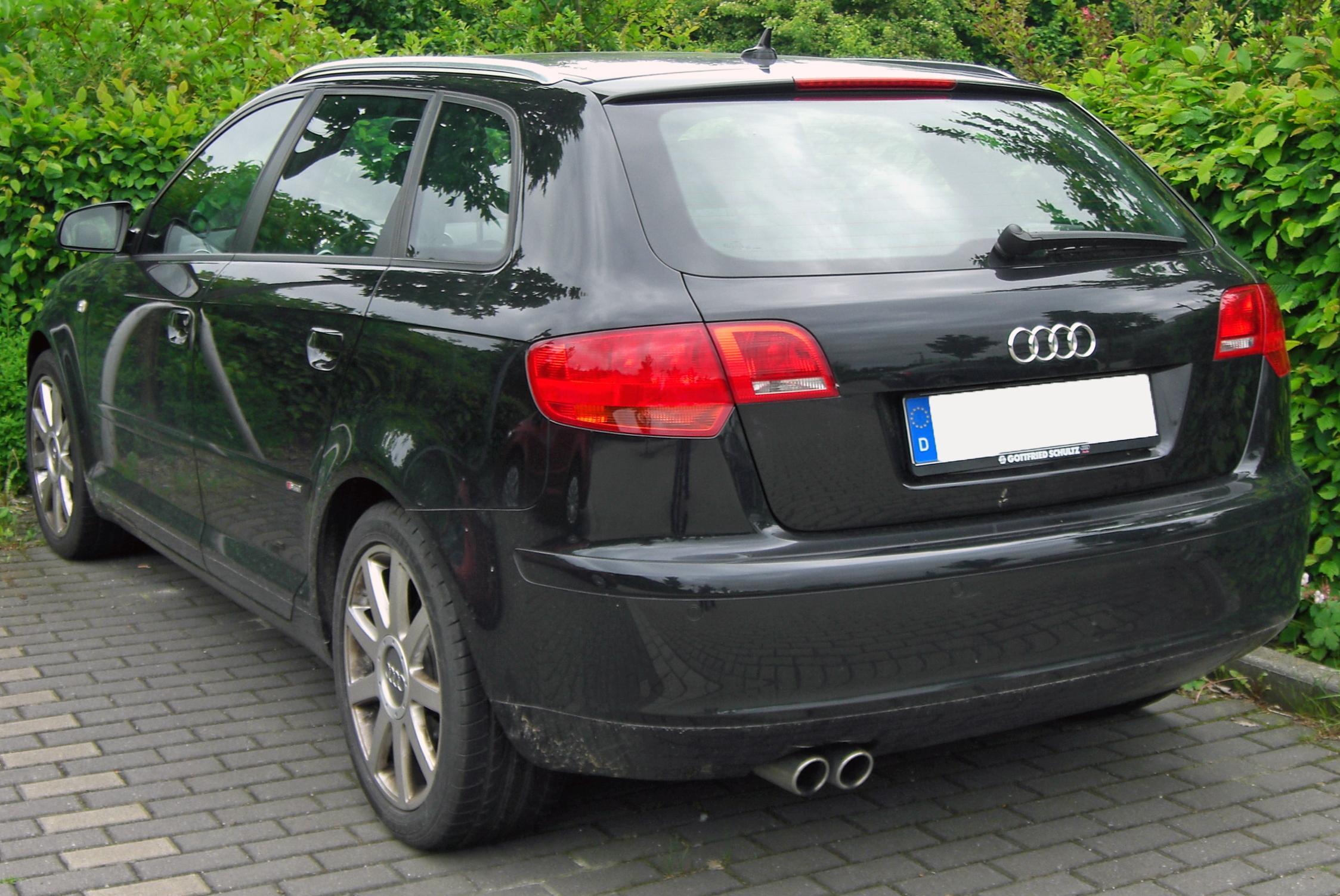 Kekurangan Audi A3 Sportback 2009 Murah Berkualitas
