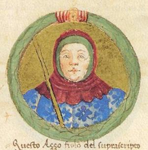 Azzo VI of Este Marquis of Este