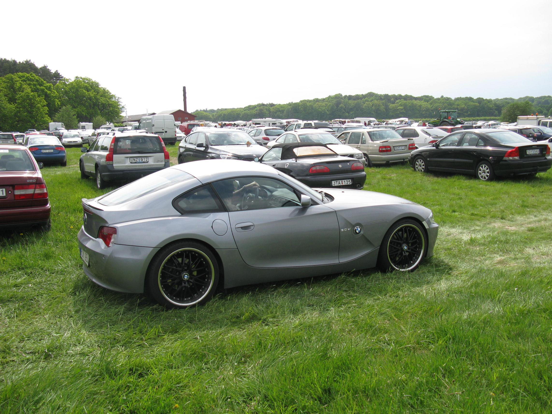 File Bmw Z4 3 0si Coup 233 5763320294 Jpg Wikimedia Commons