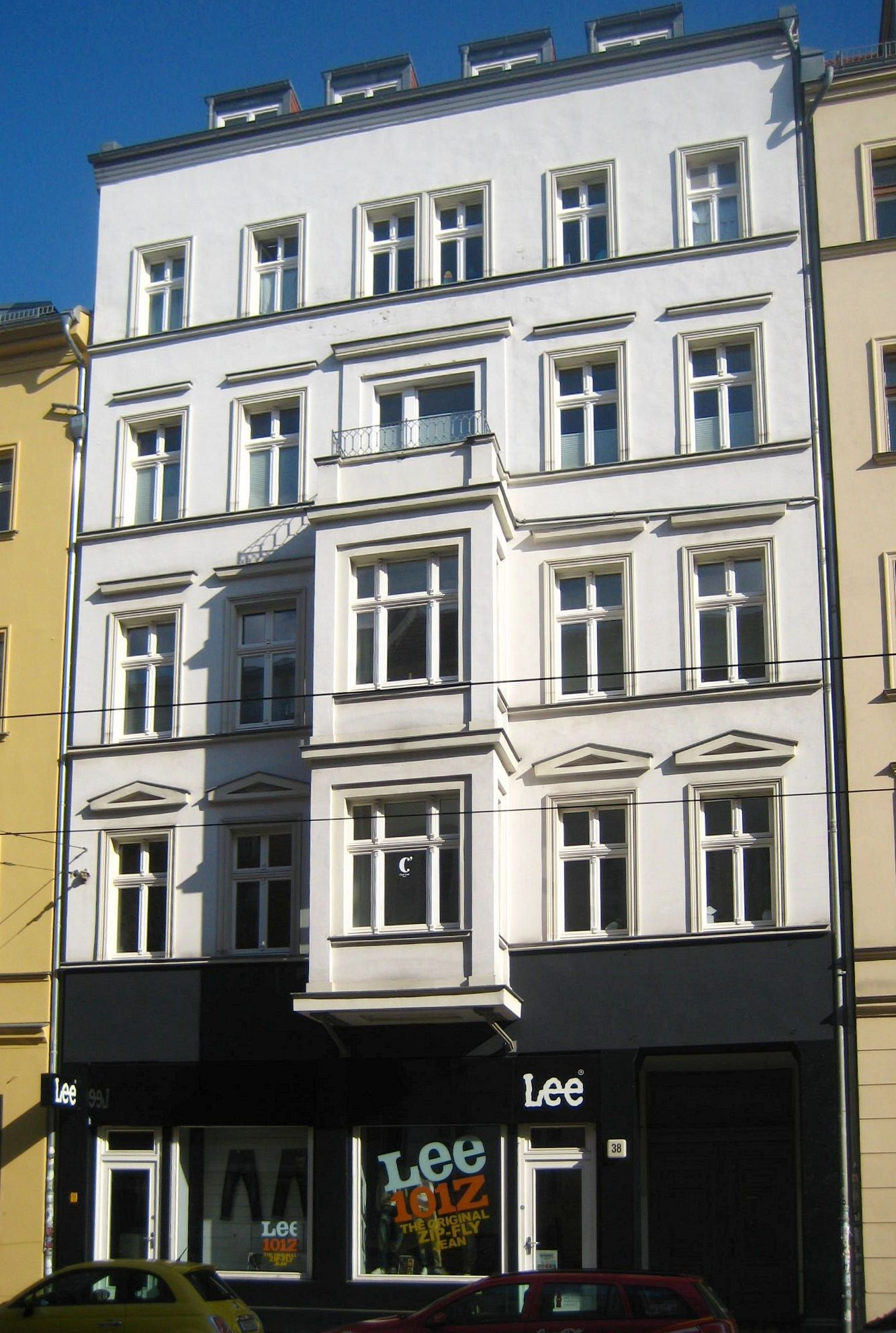 datei berlin mitte alte schoenhauser strasse 38 wikipedia. Black Bedroom Furniture Sets. Home Design Ideas