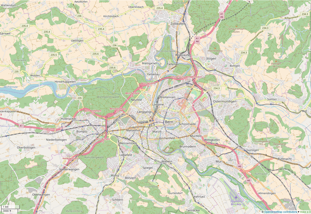 File:Bern Switzerland Regional Map.png - Wikimedia Commons