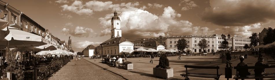 Kantory w Białymstoku