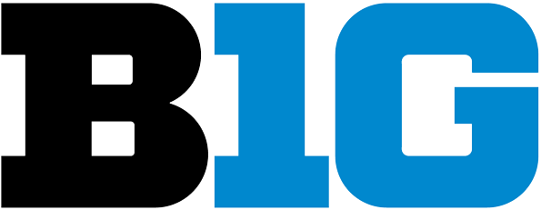 Big Ten Conference logo Pearl Jam to Reissue Ten Four Different Ways