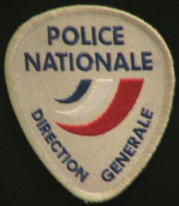 Direction g n rale de la police nationale wikip dia for Direction centrale du renseignement interieur