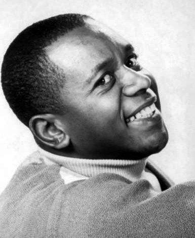 Portrait of Flip Wilson
