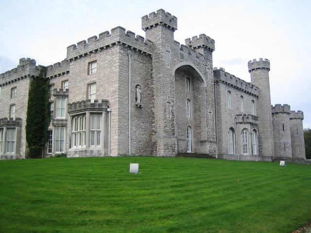 Bodelwyddan Castle - A Warners Hotel - geograph.org.uk - 278874
