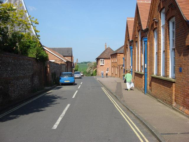 File:Bolton Street - geograph.org.uk - 816397.jpg