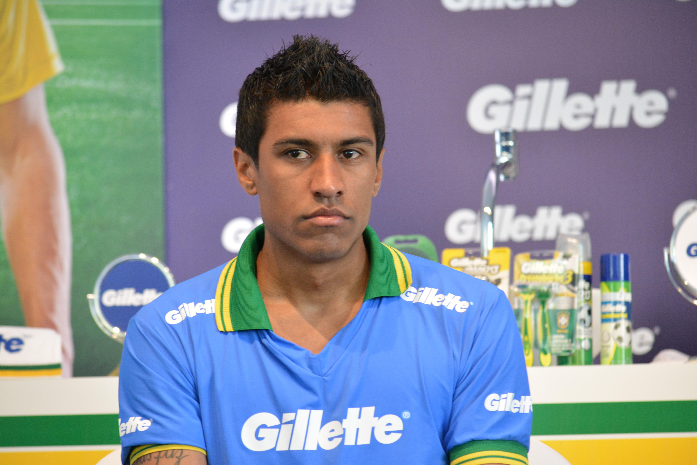 Paulinho 2014