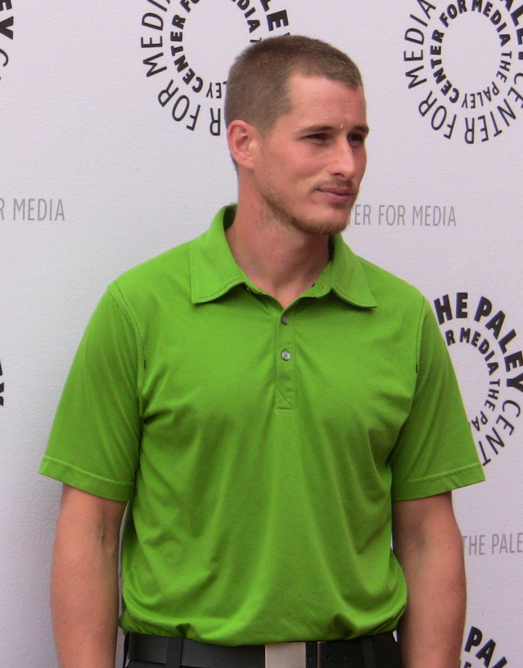 Brendan Fehr - Photos Hot