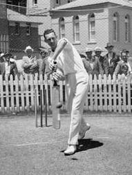 Brian Booth Australian cricketer