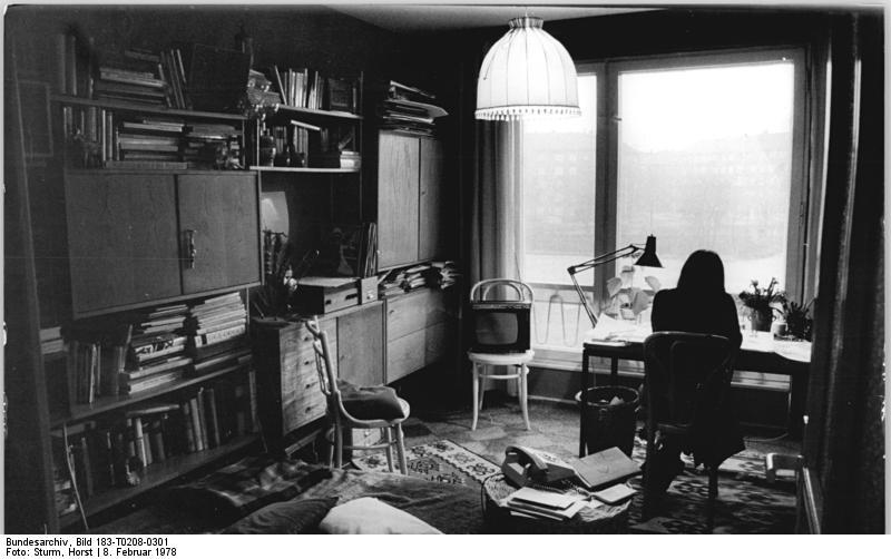 Zimmer Wohnung Berlin