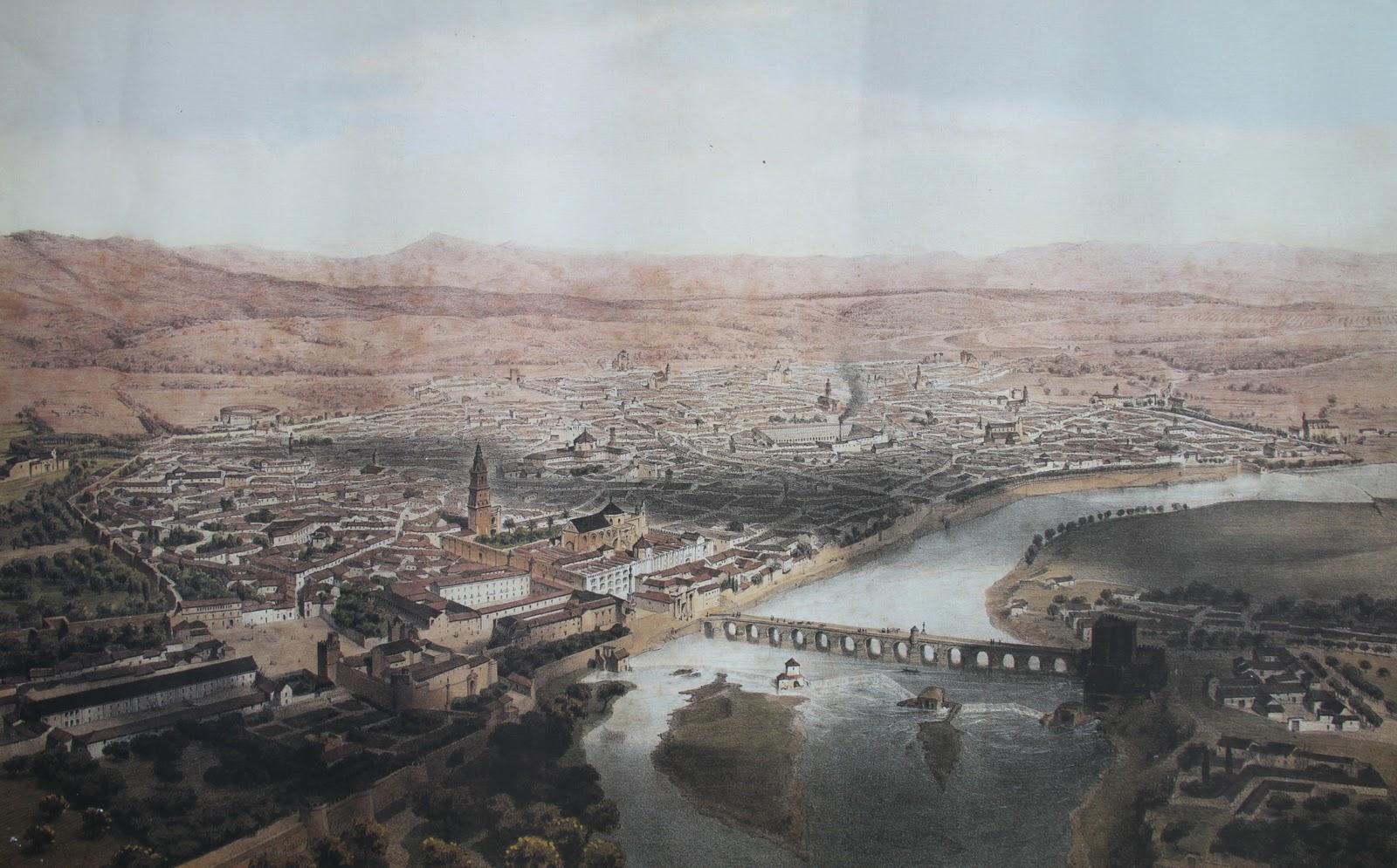 Córdoba de Guesdon