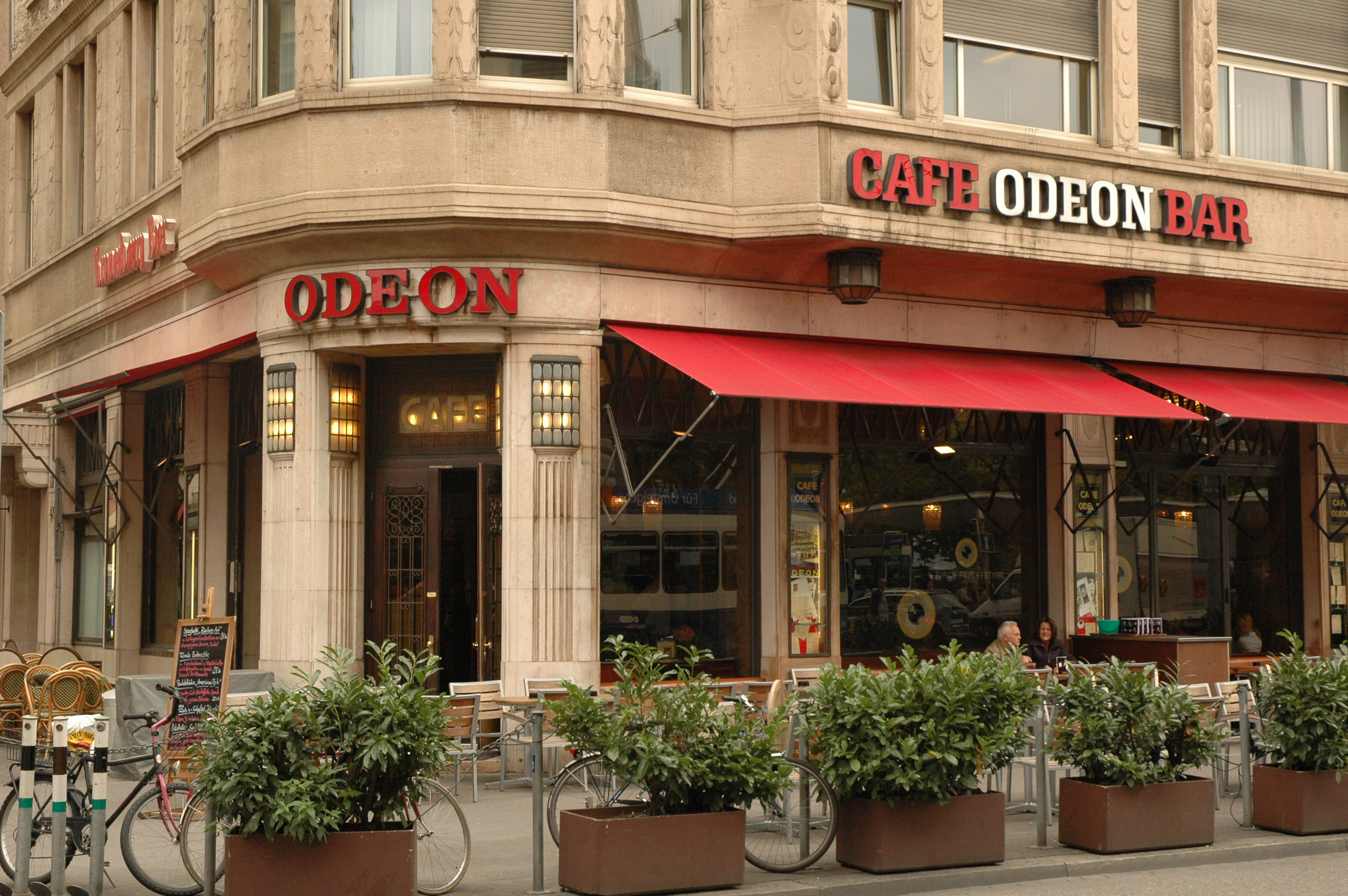 Cafe Bar St Mihiel Nantes