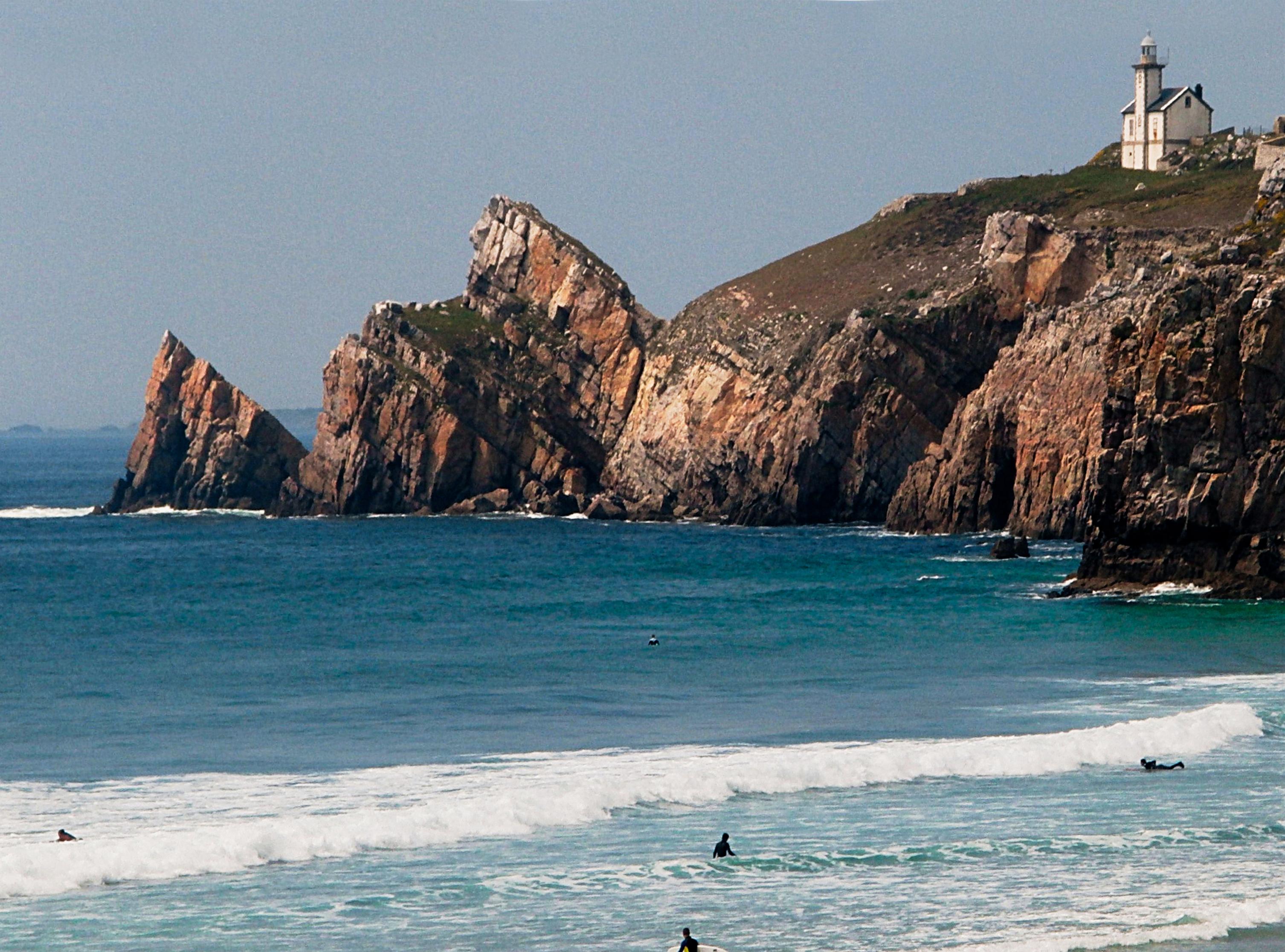 File camaret sur mer phare du toulinguet - Office du tourisme de camaret sur mer ...