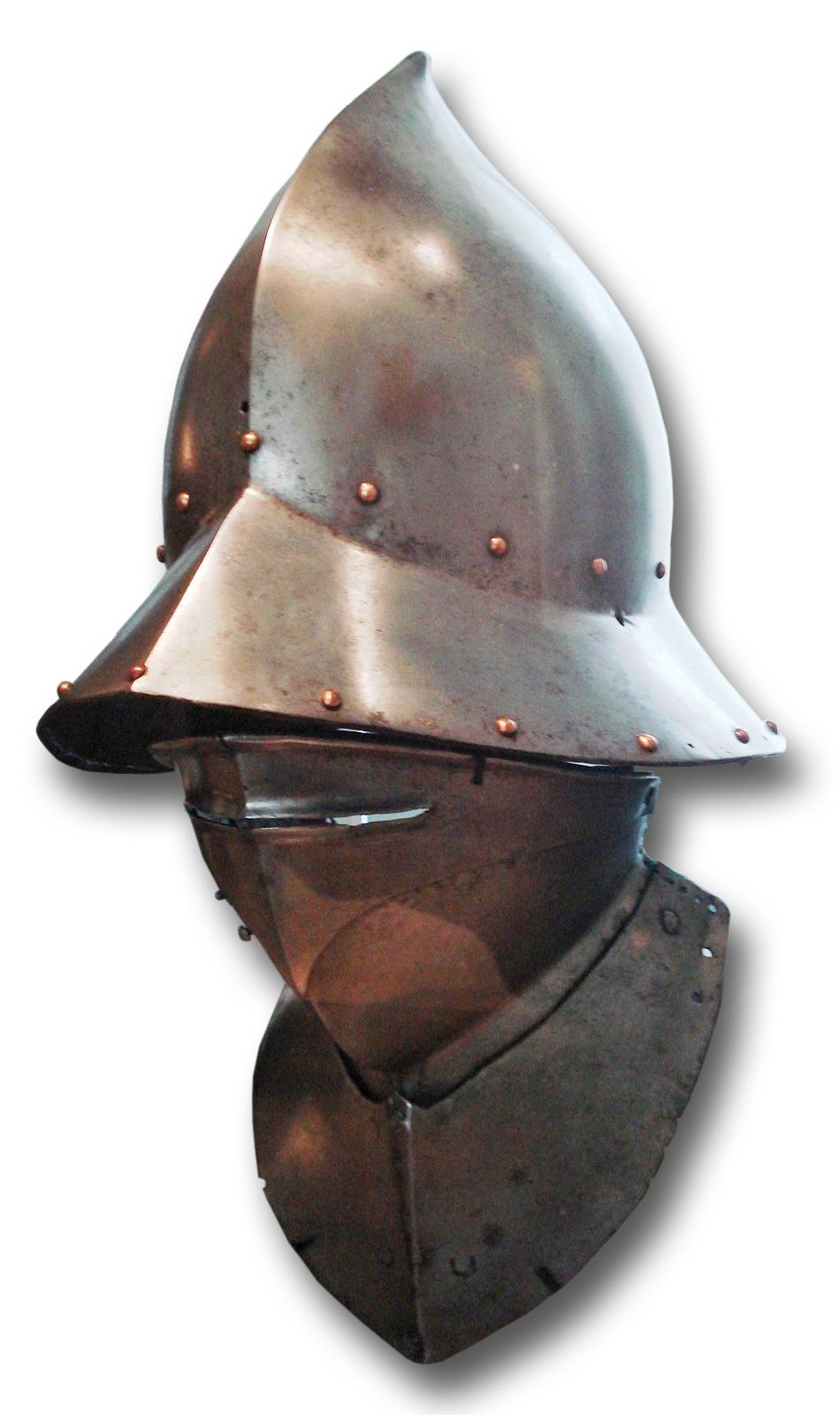 ottenere a buon mercato in vendita nuovi oggetti Cappello d'arme - Wikipedia