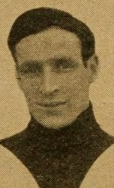 Charles Tobin Canadian ice hockey player