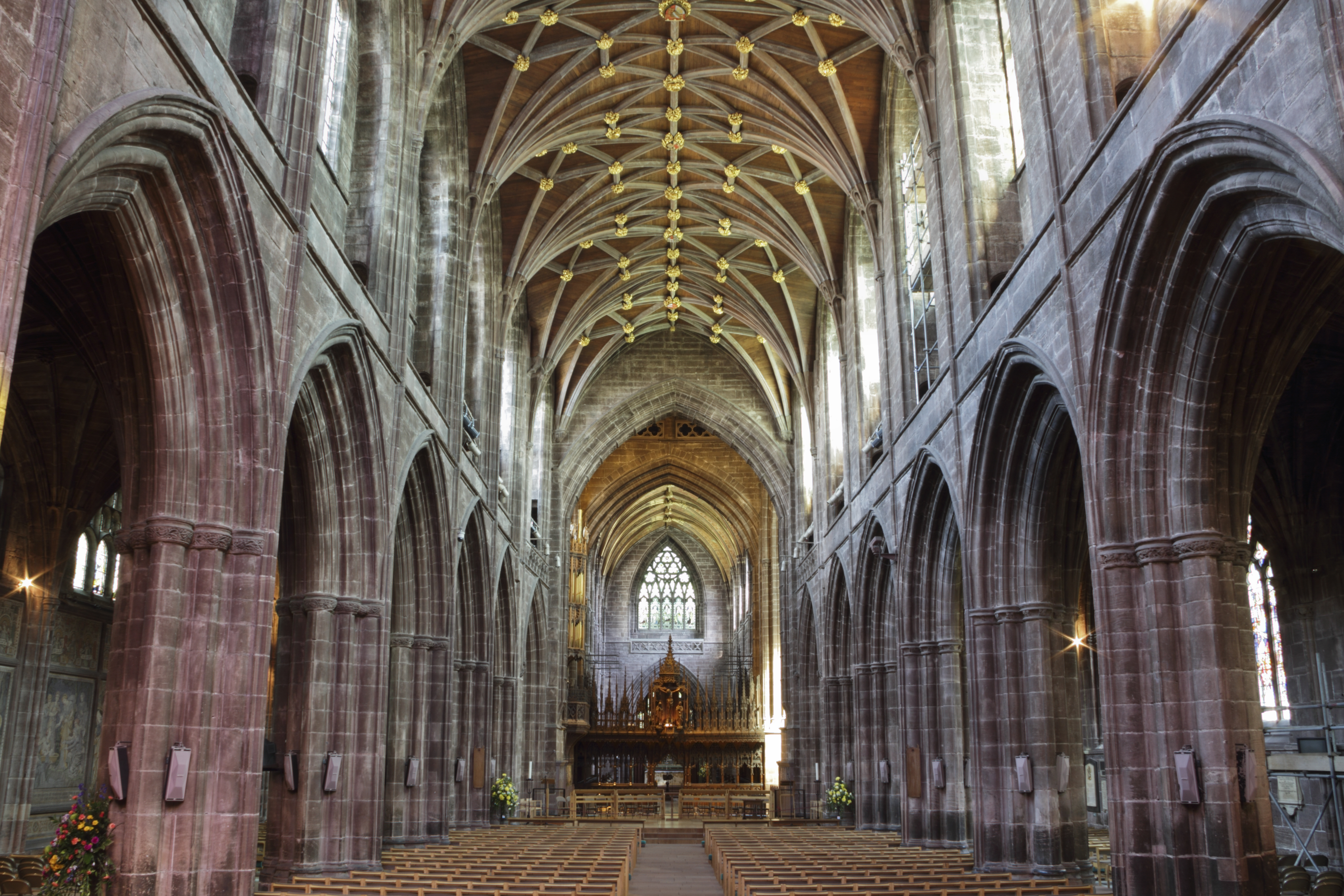 File Chester Cathedral 7251396712 Jpg Wikimedia Commons
