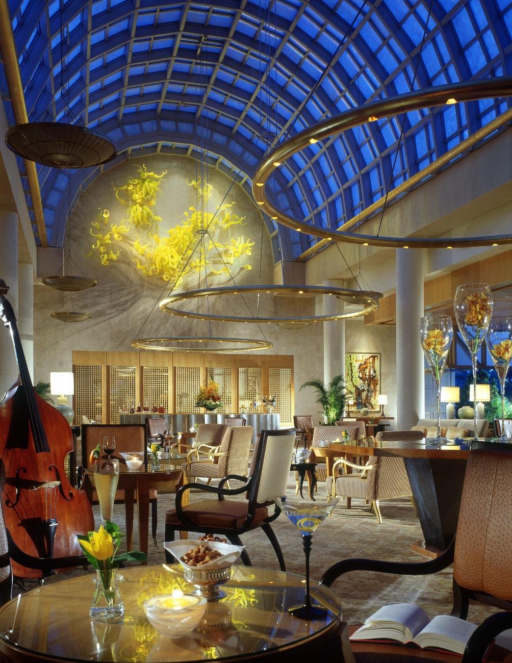 The Ritz Carlton New York Battery Park Hotel