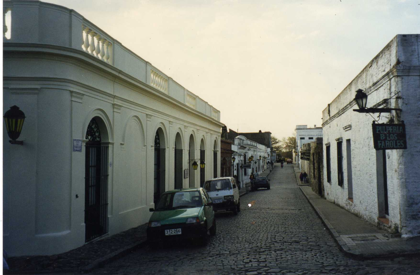 Colonia del Sacramento Uruguay  City new picture : Description Colonia del Sacramento Uruguay