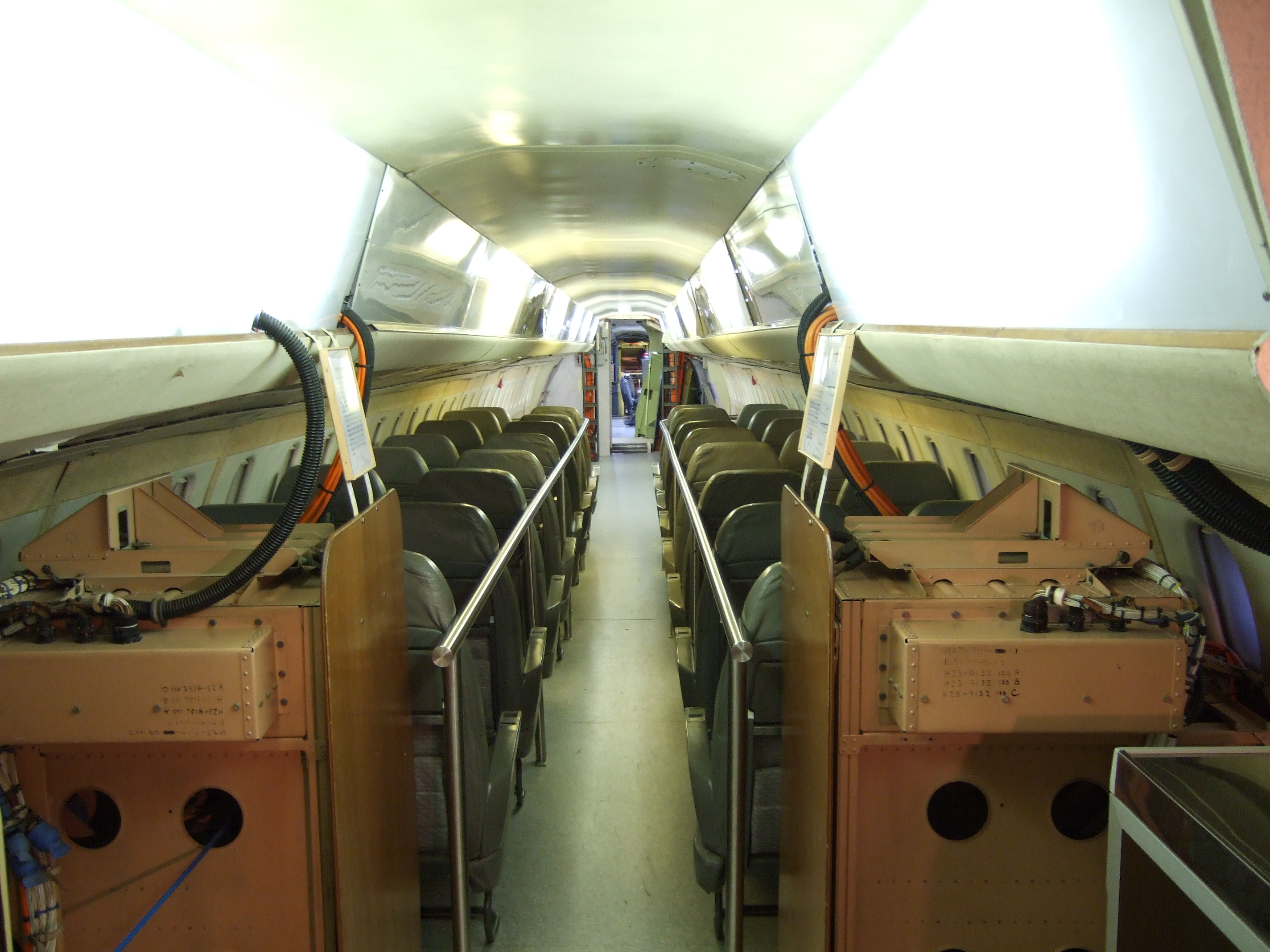 Good File:Concorde Interior (3276193543)