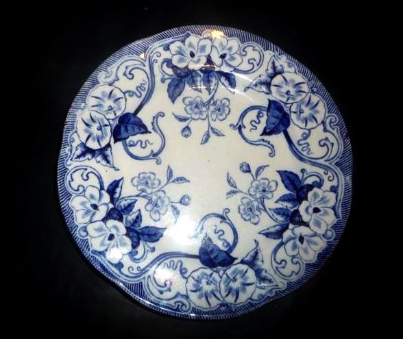Table Decor Oiseaux Sandie