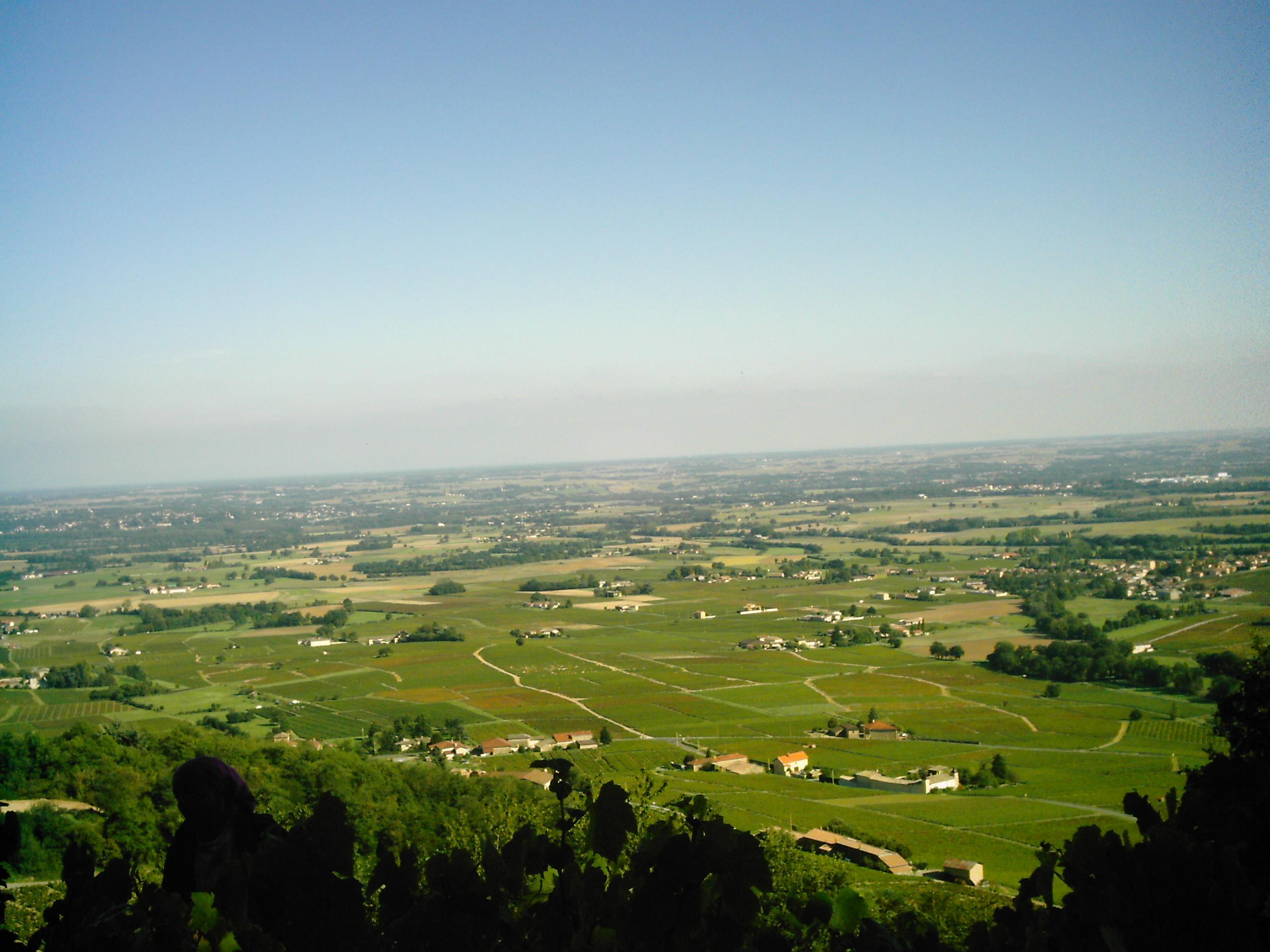 Vignoble du Beaujolais Wikiwand