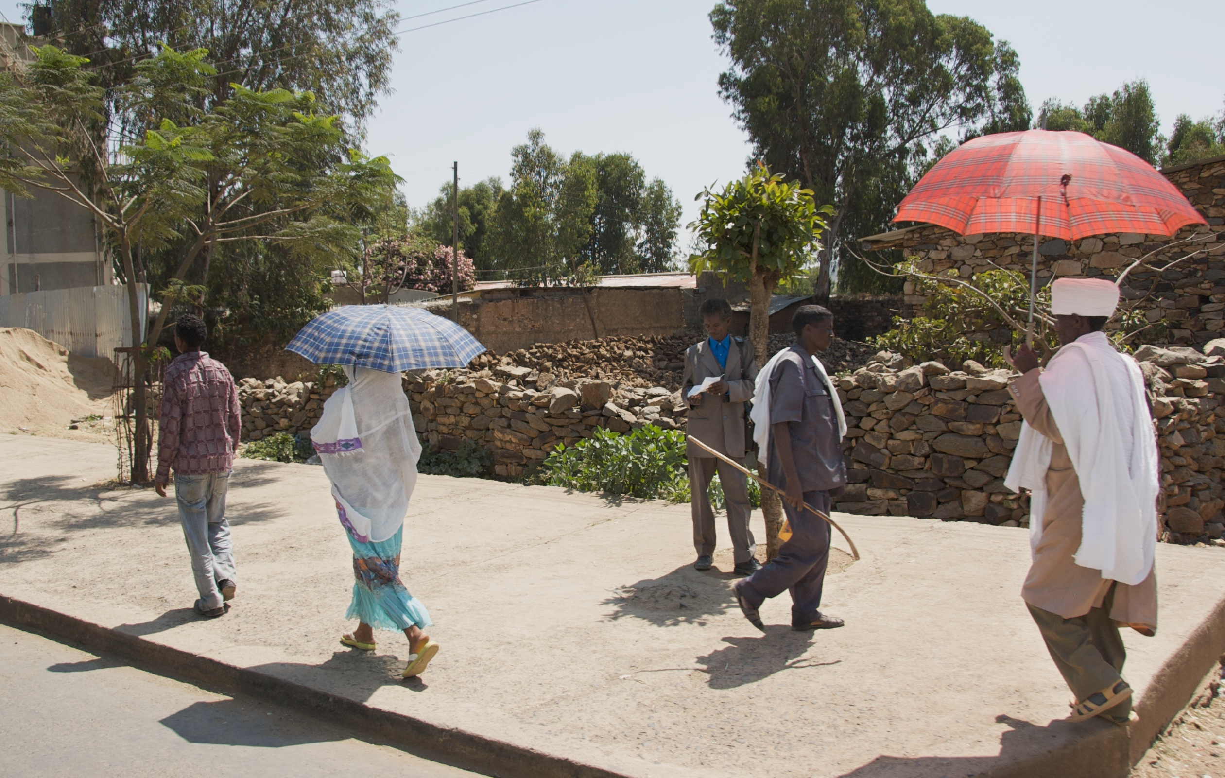 File Daily Life In Axum Ethiopia 2830240345 Jpg