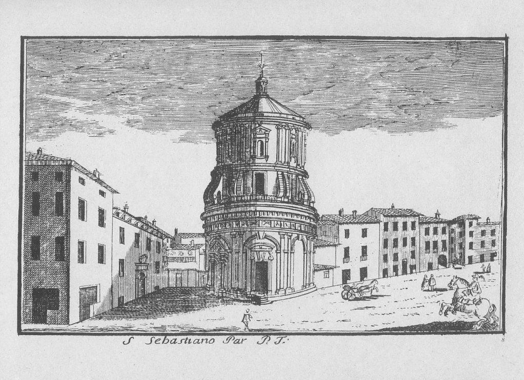 San sebastiano milan wikipedia for Milano re immobili di prestigio