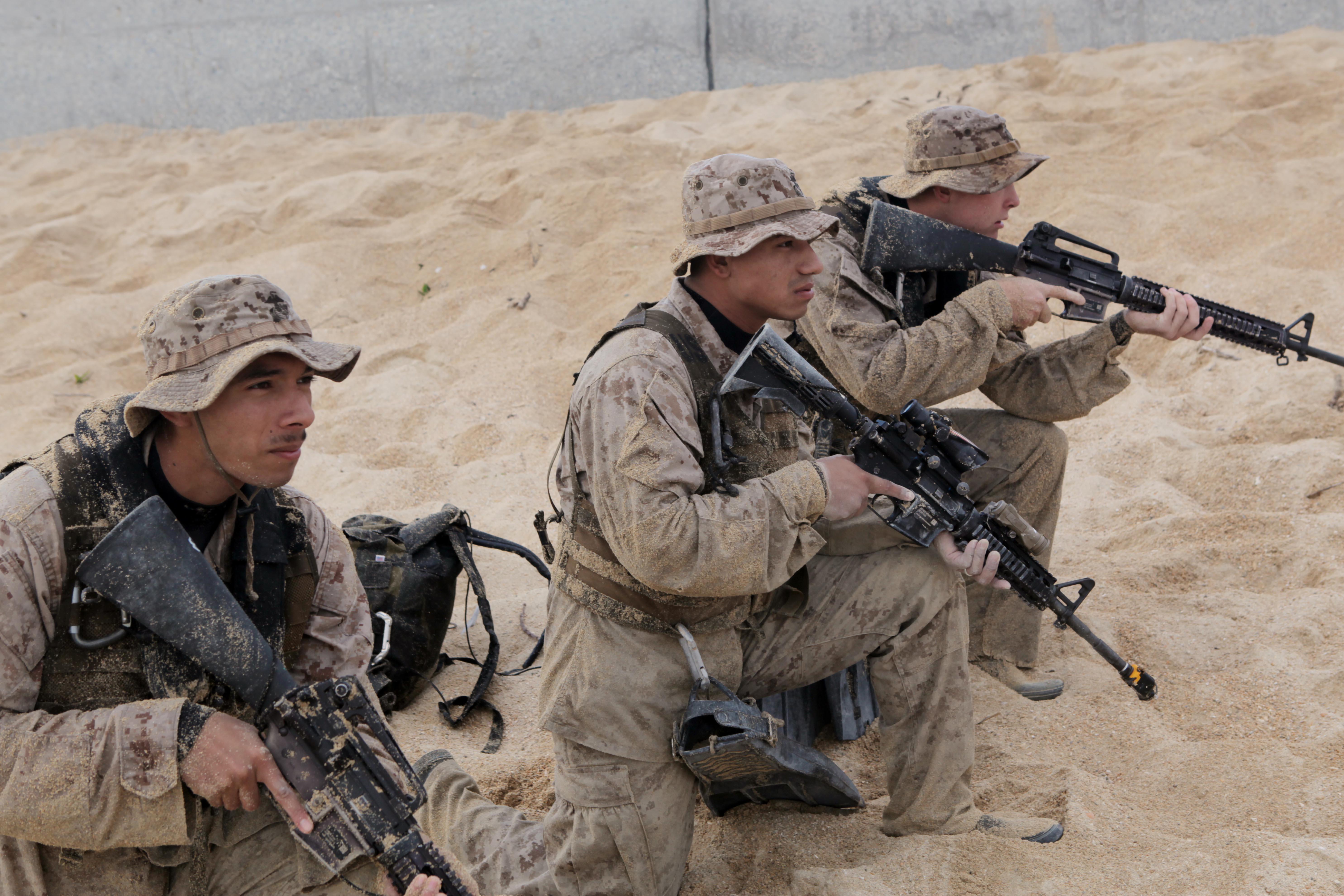 File:Defense.gov News Photo 111220-M-SE916-229 - Marine scout ...