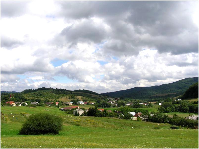 Dubová, Svidník District