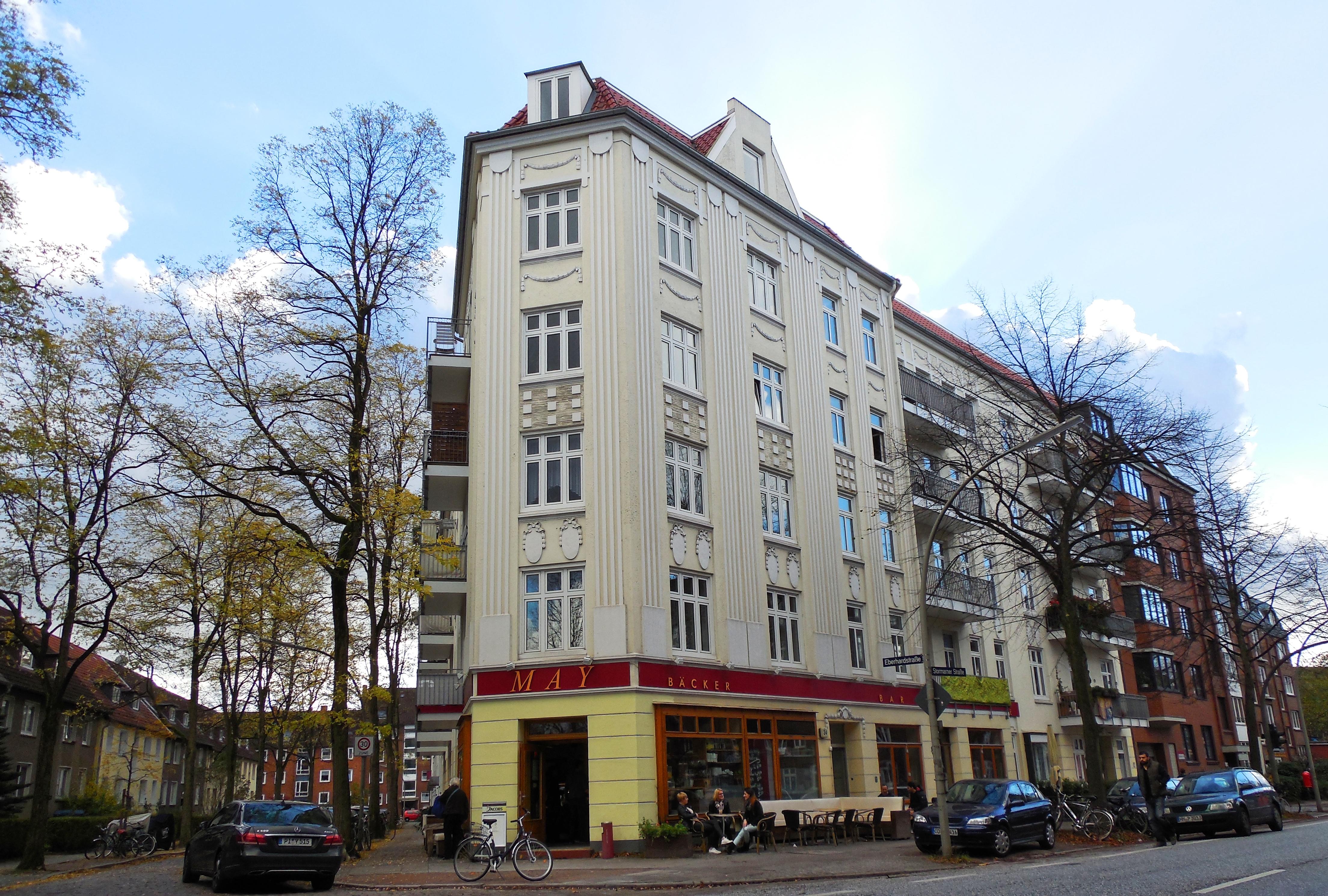 Dulsberg Hamburg