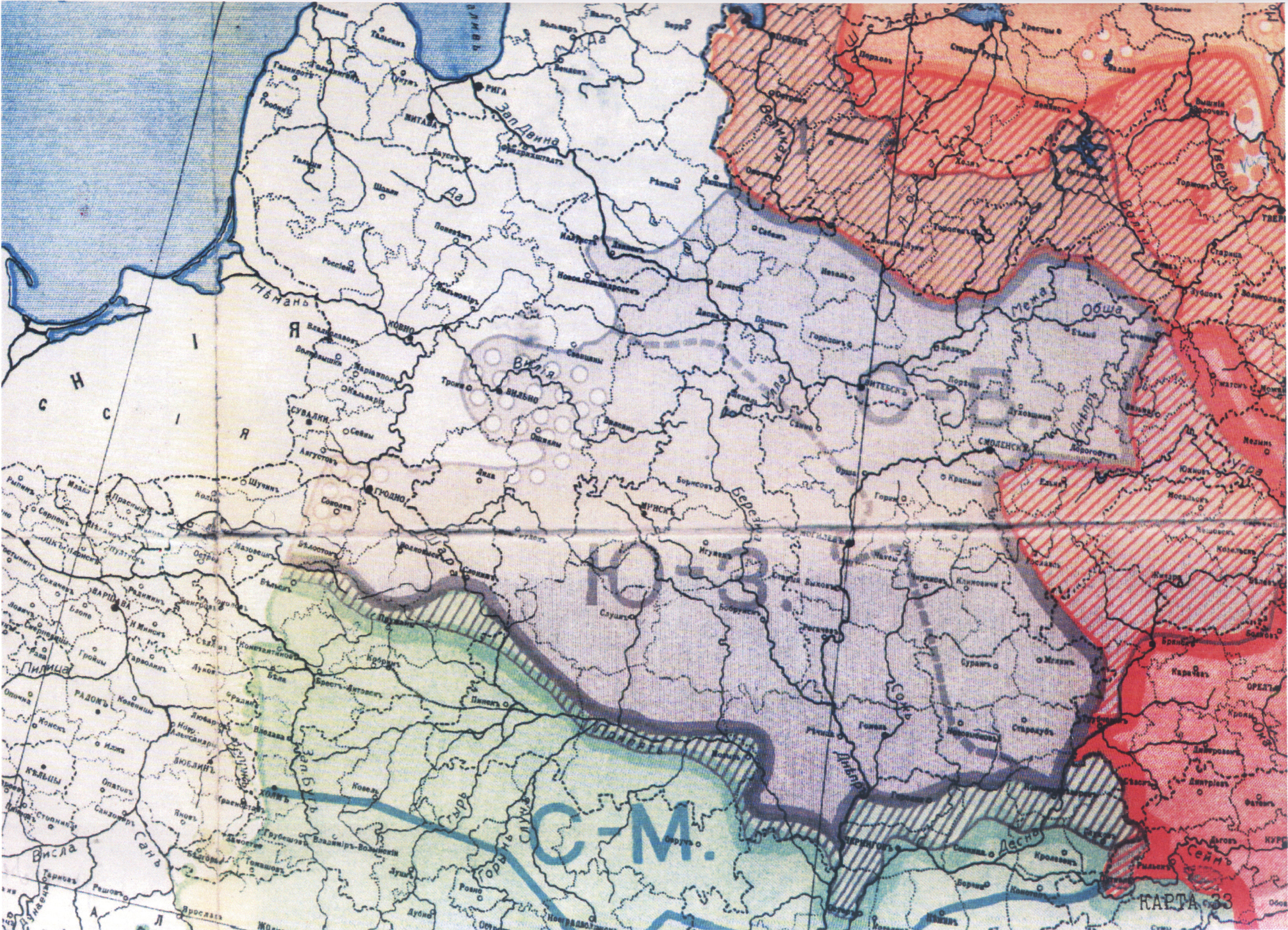 karta evrope 1914 File:Dyalektologicheskaya karta russkago jazyka v Evrope.  karta evrope 1914