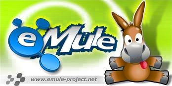 eMule的Logo