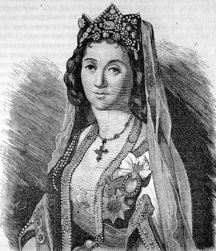 Екатерина Дадиани, принцесса Итальянская Mingrelia.JPG