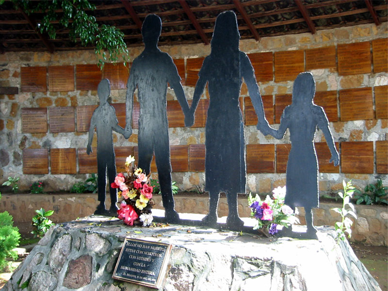 el mozote massacre case study