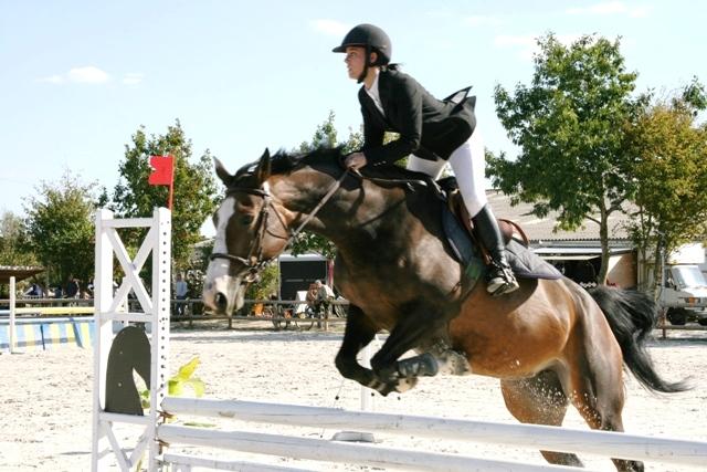 Centre Equestre Ville Perou