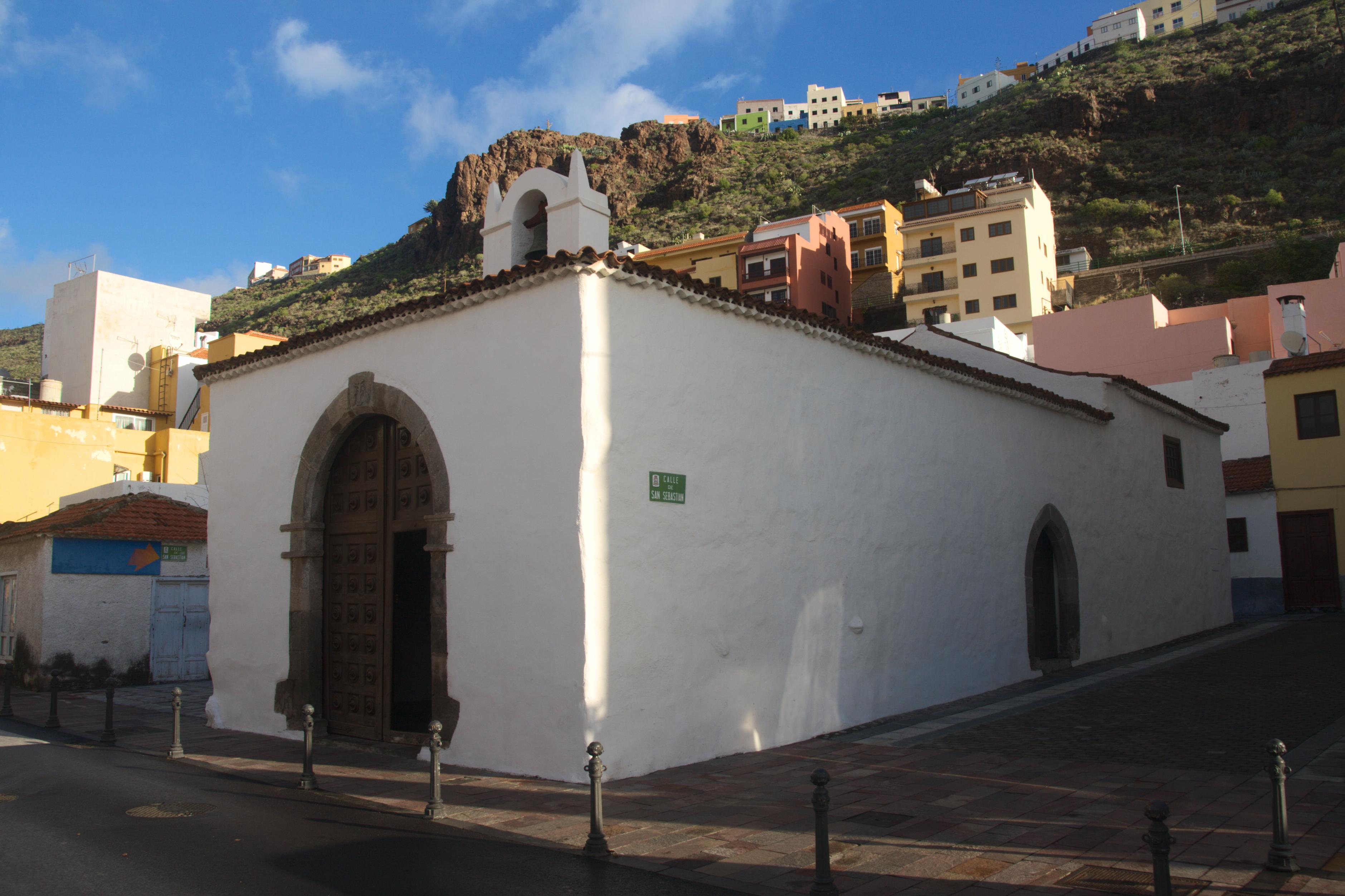 Ermita de San Sebastian