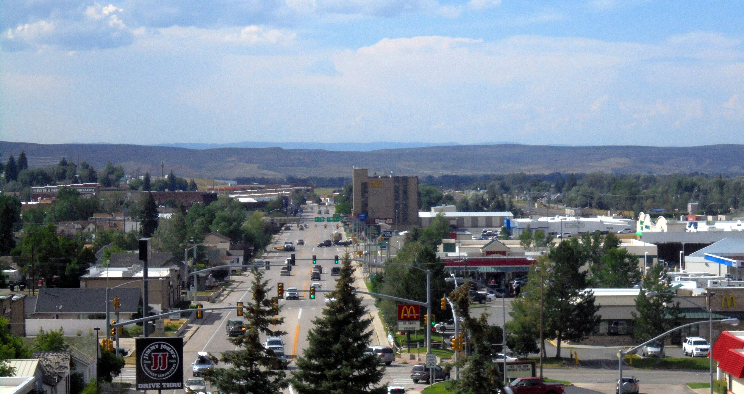 Evanston Wyoming Wikipedia