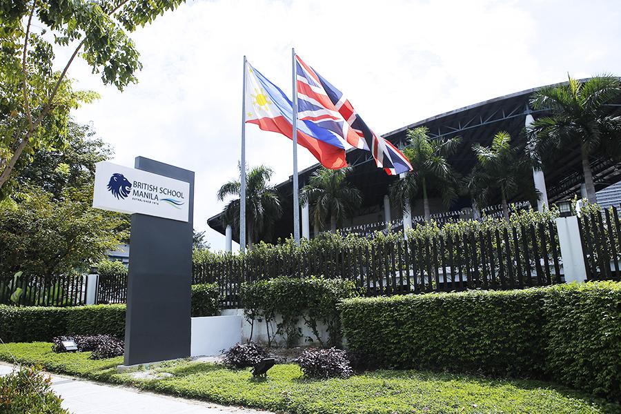 British School Manila Wikipedia