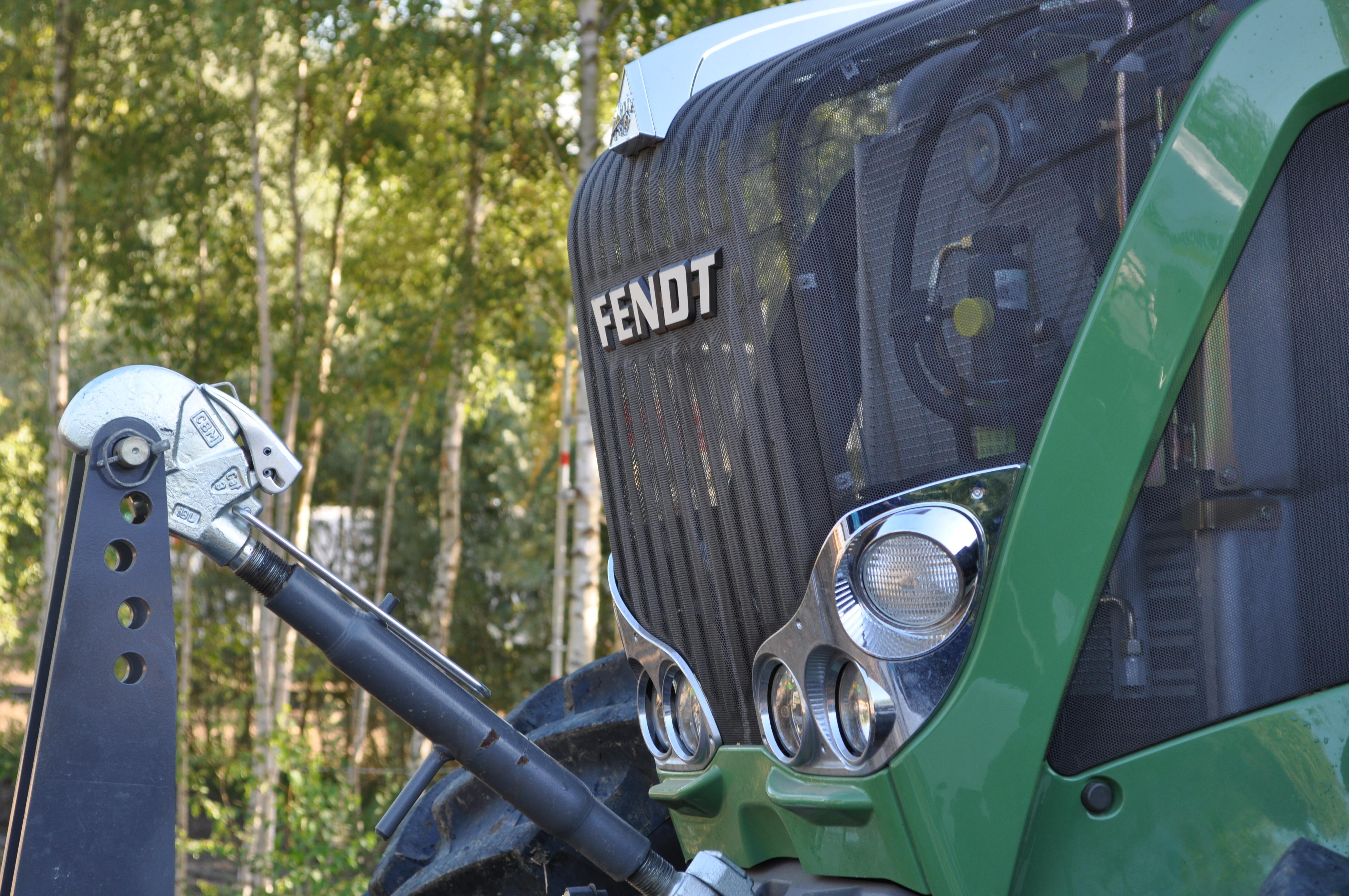 Traktoren autoscout24 deutschland Landmaschinen Traktoren