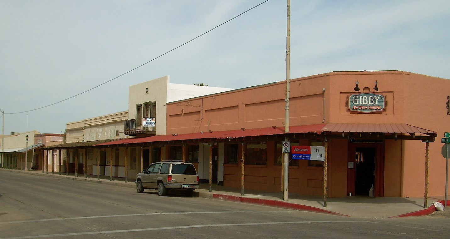 Florence (AZ) United States  city pictures gallery : florence junction, Arizona, United States What happens in florence ...