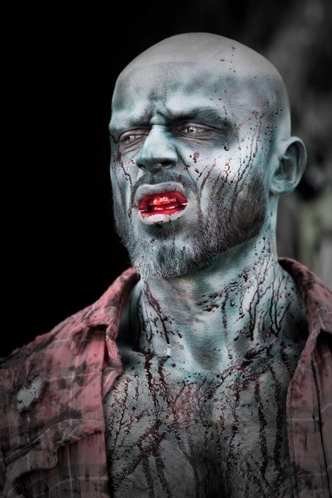 Zombie Porn 95