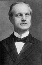 James B . Frazier