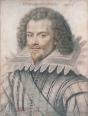 Buckingham, George Villiers, Duke of (1592-1628)